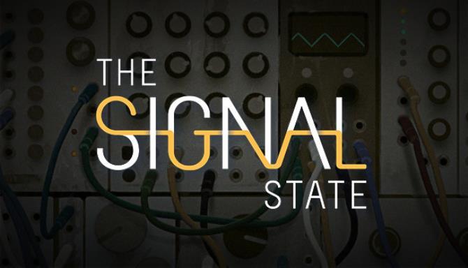 The Signal State - Solución de todos los niveles