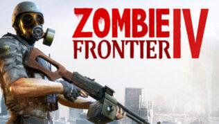 Zombie Frontier 4 Códigos (Octubre 2021)