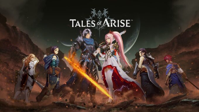 first impressions tales of arise
