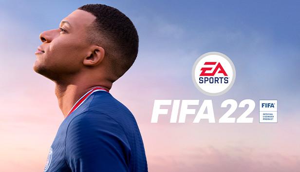 FIFA 22 - Puntuación de 90 en el modo Carrera del Jugador como Delantero