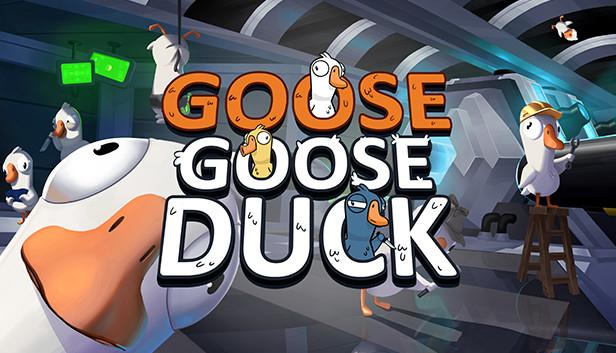 Goose Goose Duck - Guía de Mapas