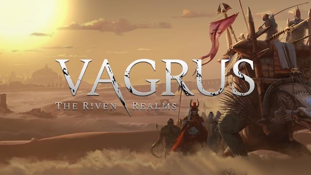 Vagrus – The Riven Realms - Guía de Compañeros
