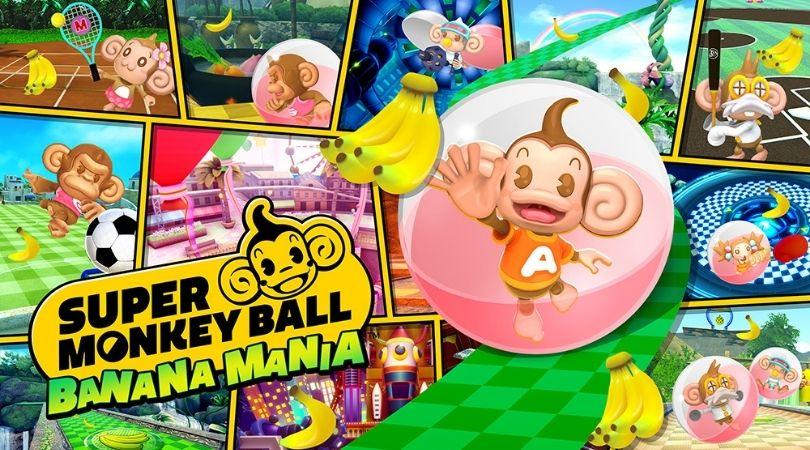Super Monkey Ball Banana Mania - Todos los Logros