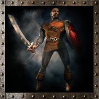 Blade of Darkness - Guía Básica de Personajes 1