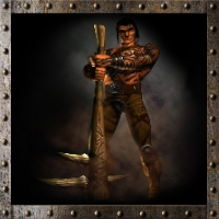 Blade of Darkness - Guía Básica de Personajes 2