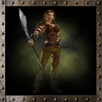 Blade of Darkness - Guía Básica de Personajes 3