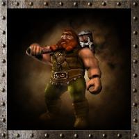 Blade of Darkness - Guía Básica de Personajes 4