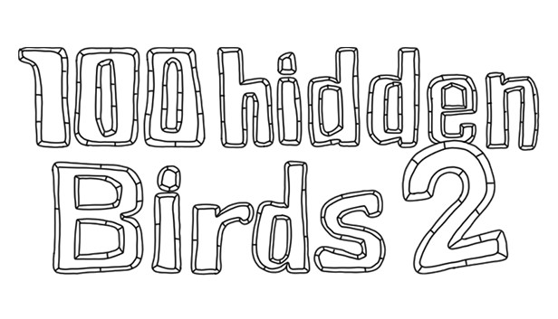 100 hidden birds 2 - Ubicaciones de todas las aves