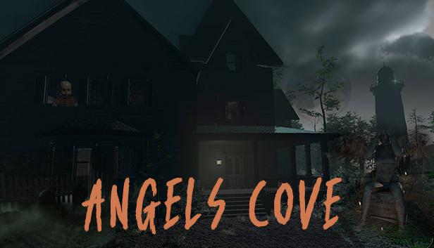 Angels Cove - Recorrido y Logros