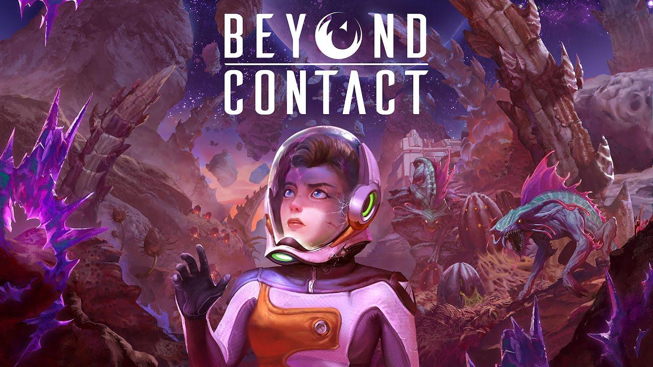 Beyond Contact - Cómo Lidiar con las Grietas del Vacío