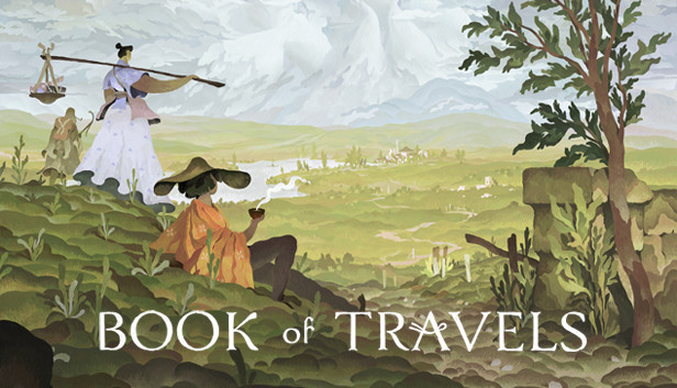 Book of Travels - Guía definitiva para principiantes (v0.0.4p4)