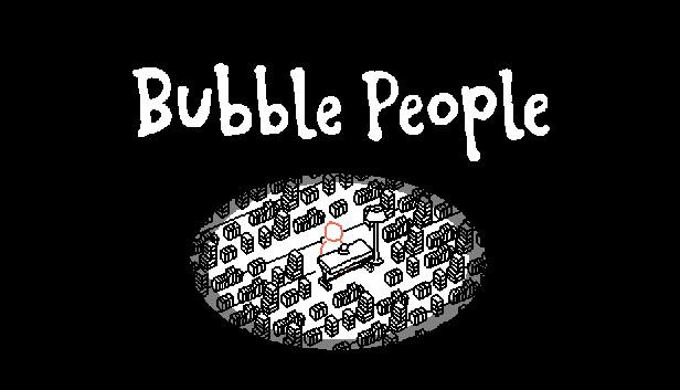 Bubble People - Guía de Logros y Recorrido