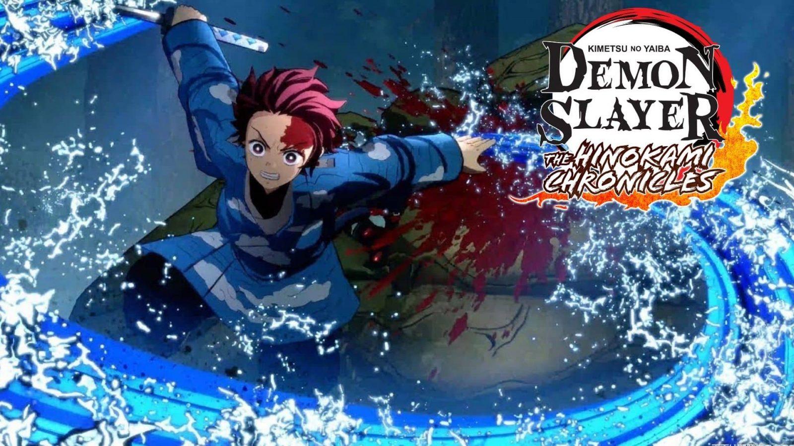 Demon Slayer -Kimetsu no Yaiba- The Hinokami Chronicles - Cómo Cambiar de Región en Línea