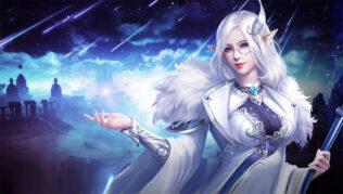 Immortal Destiny: Darkness Origin Códigos (Octubre 2021)