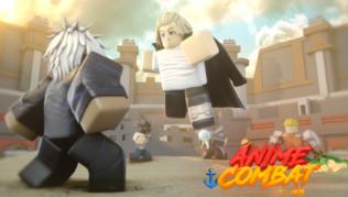 Roblox Anime Combat Simulator Códigos Octubre 2021
