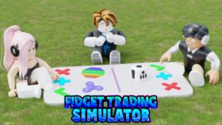 Roblox Fidget Trading Simulator Códigos Octubre 2021