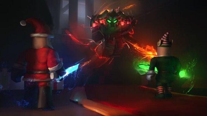 Roblox Treasure Quest - Localización de TODAS las Energy Blade