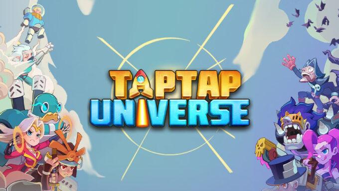 TapTap Universe Códigos (Octubre 2021)