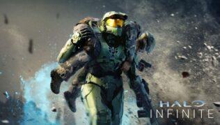 Trailer de la campaña de Halo Infinite
